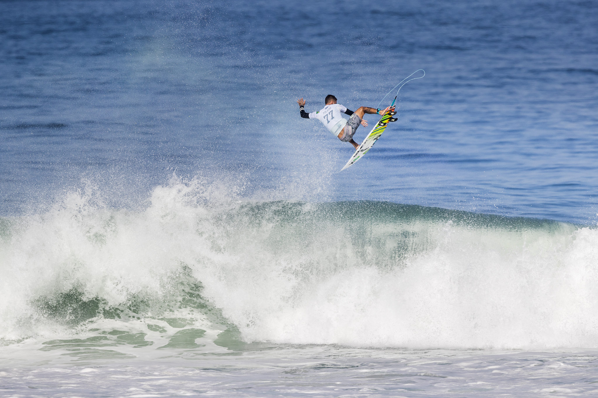 Filipe Toledo (SP) (@WSL / Poullenot)