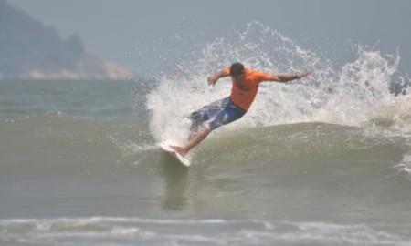 Circuito Surf Vicentino 2018 está de volta na área