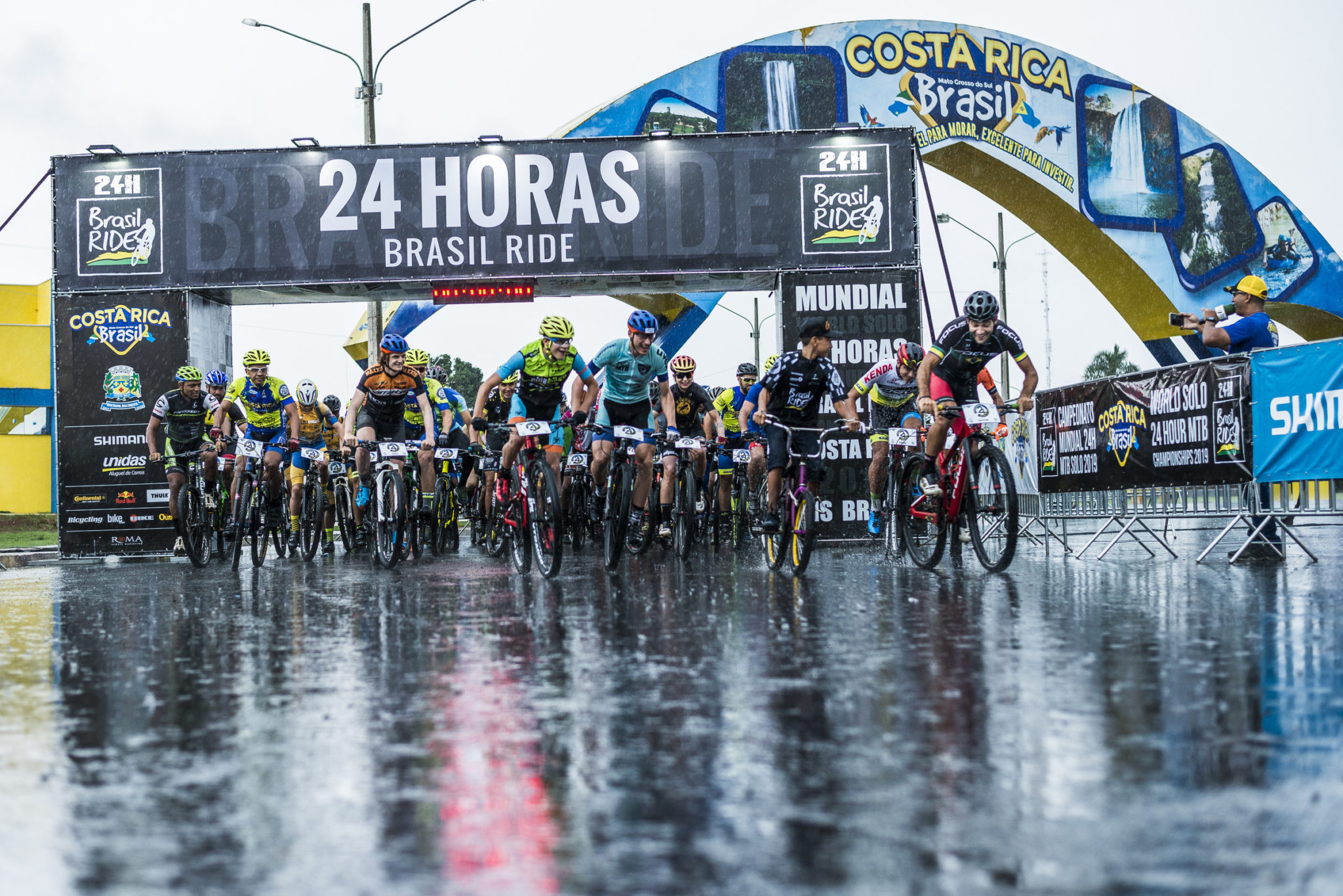 Image result for Mundial de Mountain Bike Solo 24 Horas
