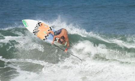 Leco Salazar está confirmado no Surf Trip SP Contest