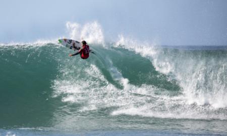Brasileiros avançam para a terceira fase em J-Bay