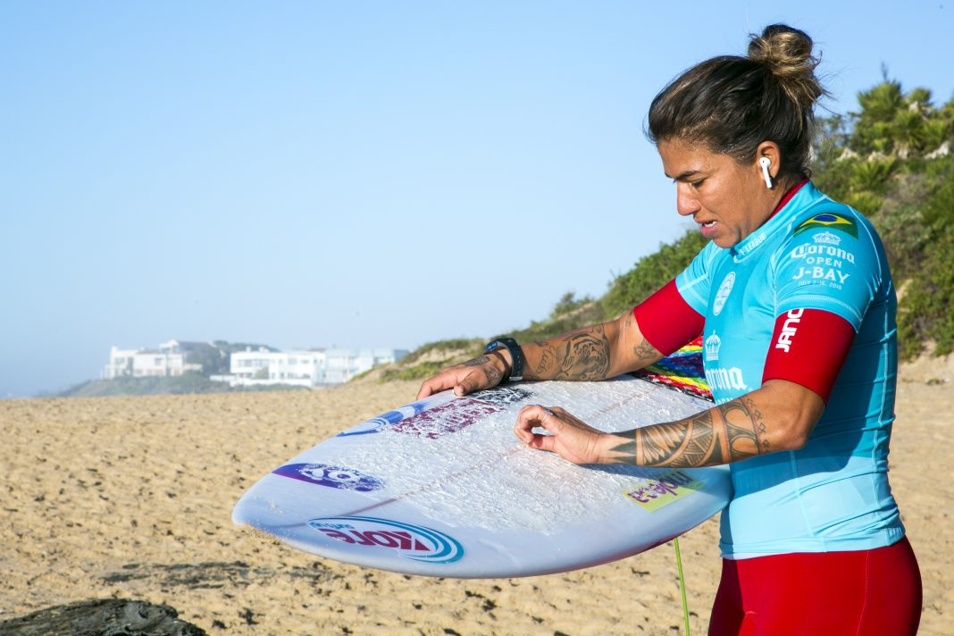 Silvana Lima (CE) (@WSL / Pierre Tostee)