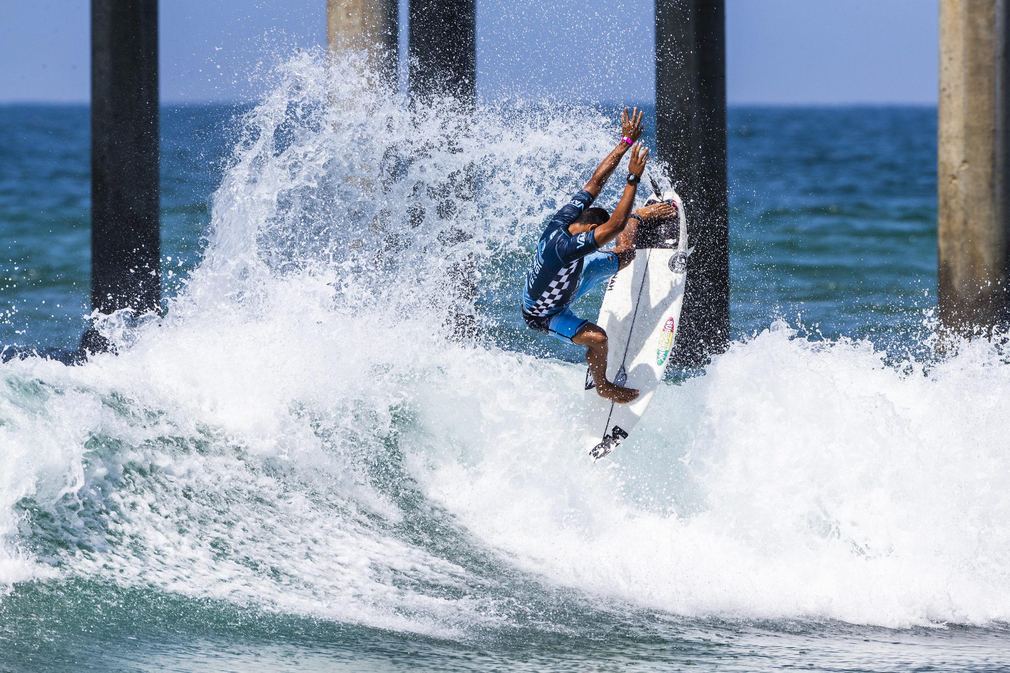 Marcos Correa (SP) / Foto Sean Rowland