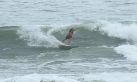Maresias receberá 2ª Etapa do Circuito Medina de Surf