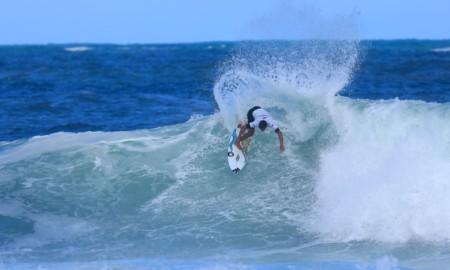 Marcos Corrêa confirmado no Vicentino de Surf 2018