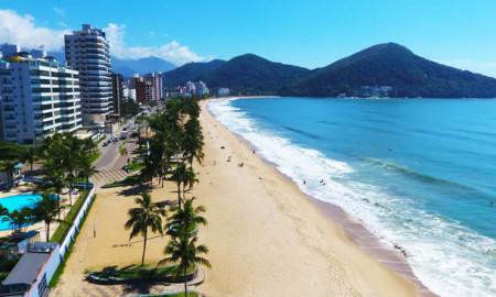Inscrições abertas para o Municipal de Surf Caraguá