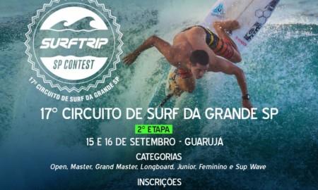 Guarujá será palco do SP Contest