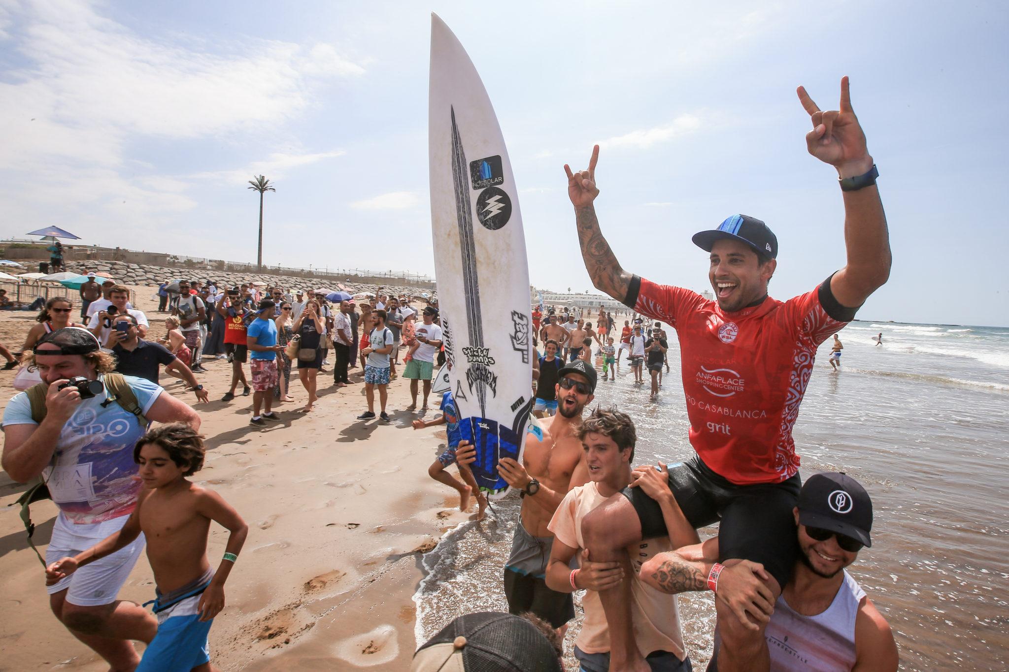 Alex Ribeiro (SP) (@WSL / Masurel)