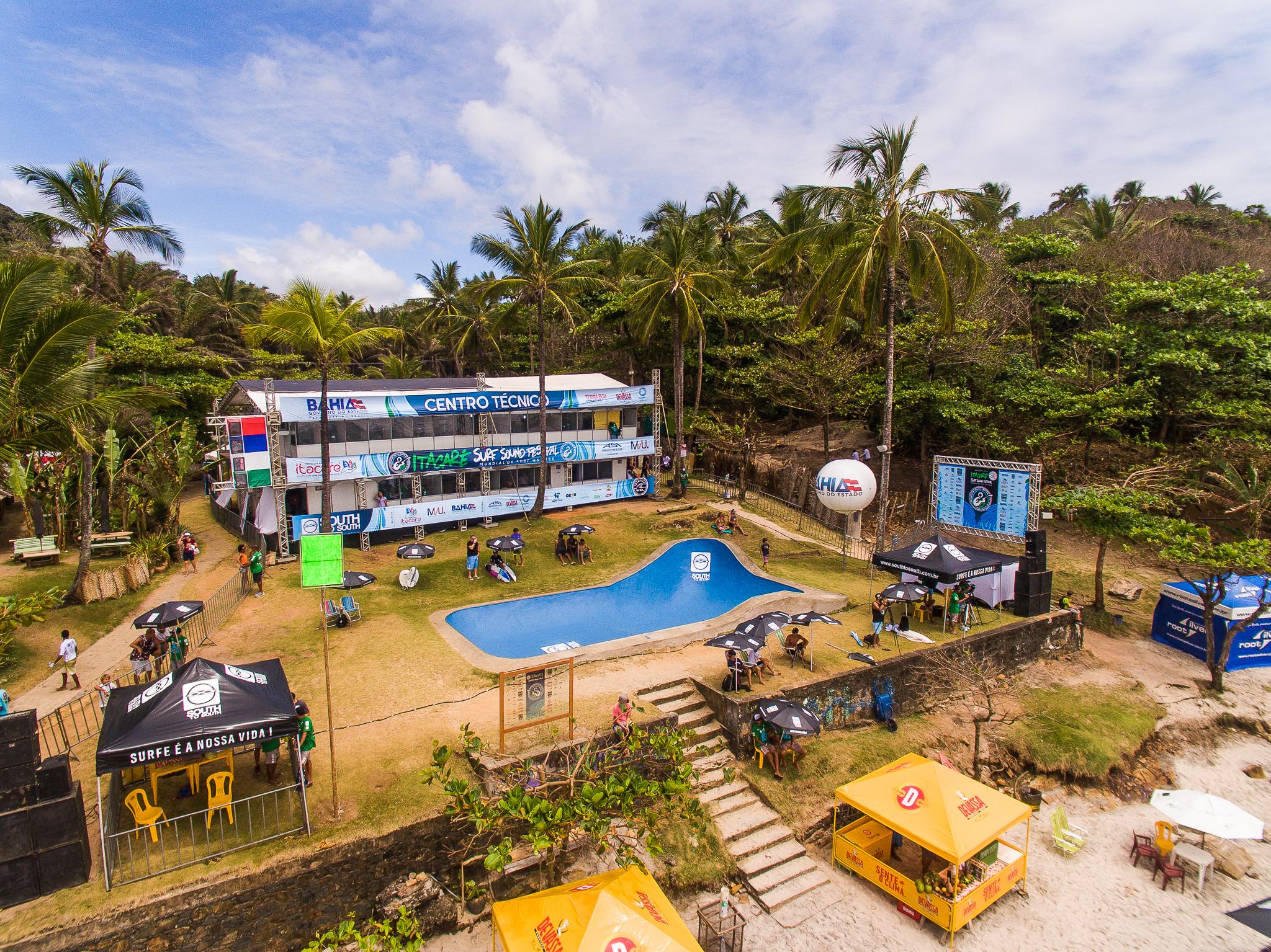 Itacaré Surf Music (Zeg)