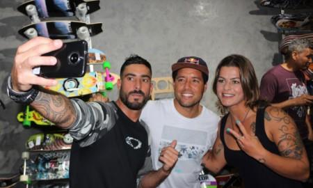 SP Contest encerra circuito com presença de Adriano de Souza