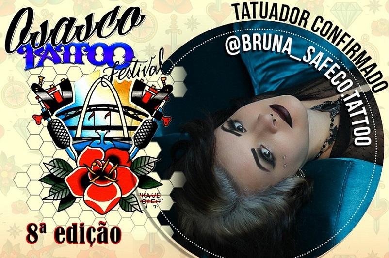 8ª edição do Osasco Tattoo Festival