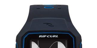 b677f1f21d4 Rip Curl lança relógio com GPS · Innersport -. 30 de setembro de 2018. 0. O  primeiro relógio com GPS para surf do Mundo ficou ainda melhor! Totalmente  ...