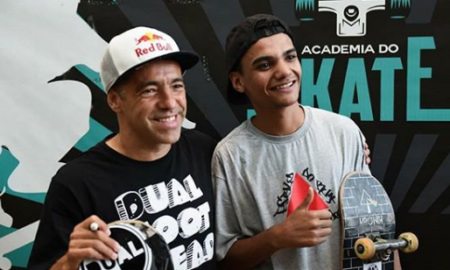Sandro Dias visita Belo Horizonte