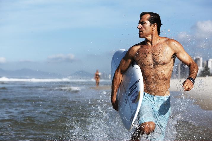 Foto: Reprodução / The Beach