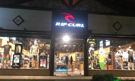 Rip Curl segue expansão de suas lojas