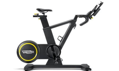 Technogym apresenta Skillbike