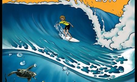 Circuito Surf Talentos Oceano fechará temporada