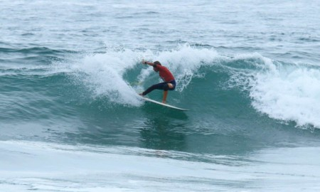 Restam poucas vagas para a final do Circuito Medina de Surf