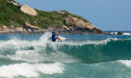 Última etapa do Circuito Surf Talentos Oceano confirmada
