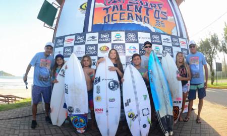 Definido os campeões em Santa Catarina