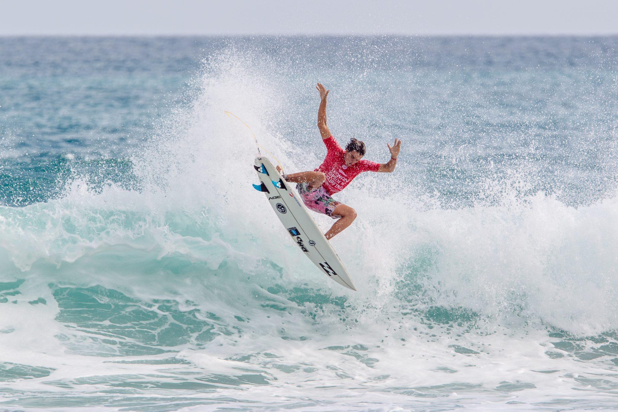 Eduardo Motta/ Foto: WSL/Tim Hain
