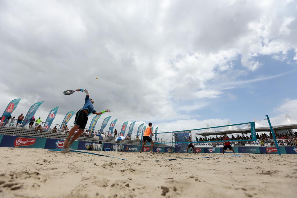Foto: Robson Fernandjes / Allsports