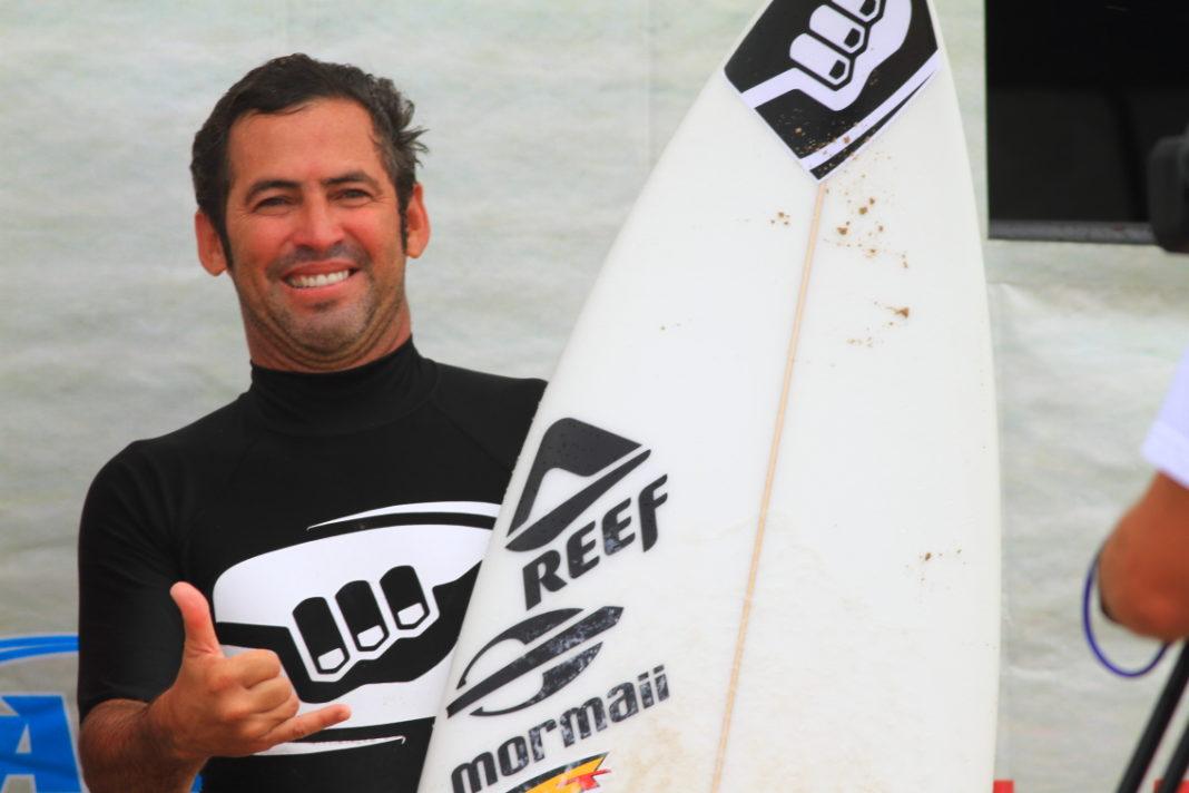 Fabio Gouveia (Foto: Aleko Stergiou)