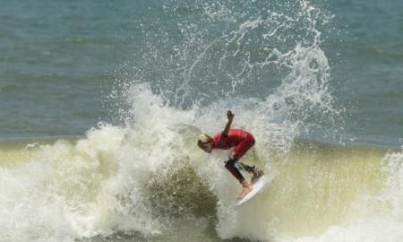 Rip Curl: sábado de decisão na Praia da Barra