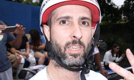 Let's Go! Skate Rádio entrevista Cris Mateus, nesta sexta-feira