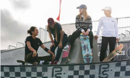 Vans explora identidades e influências do skate global