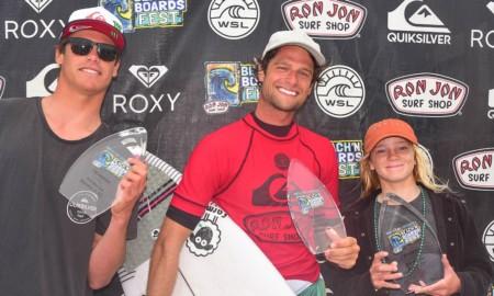 Matheus Navarro festeja primeira vitória no QS da Flórida