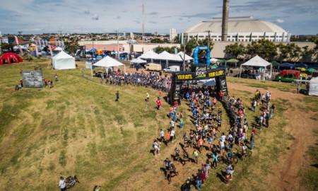 Botucatu sedia primeira etapa da Brasil Ride Trail Run Series