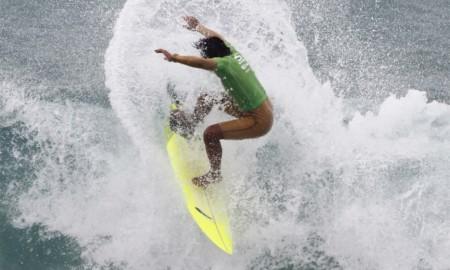 Floripa Surf Pro 2019 tem início neste sábado
