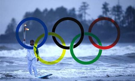 WSL será o principal caminho para as Olimpíadas 2020