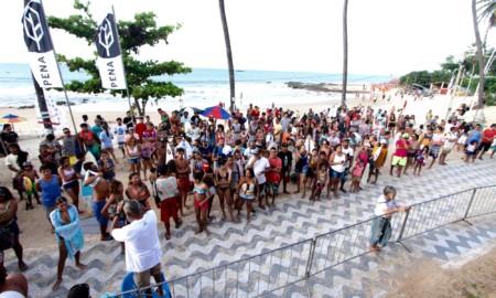 Trinta anos de Circuito Cearense de Surf