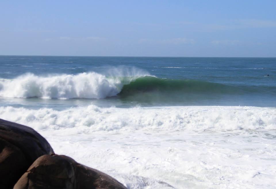 Praia da Joaquina / Foto Basilio Ruy