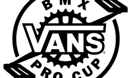 O Vans BMX Pro Cup Series anuncia a agenda de 2019