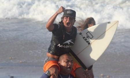 Luzimara Souza, 23 anos, morre ao ser atingida por raio em Fortaleza