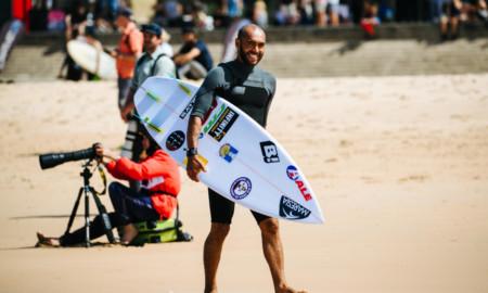 Brasil avança para as quartas em Manly Beach