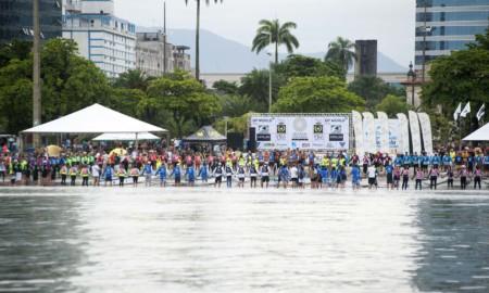 Volta à Ilha de Santo Amaro tem recorde de equipes inscritas