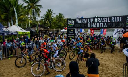 Warm Up Ilhabela é a próxima atração do Brasil Ride