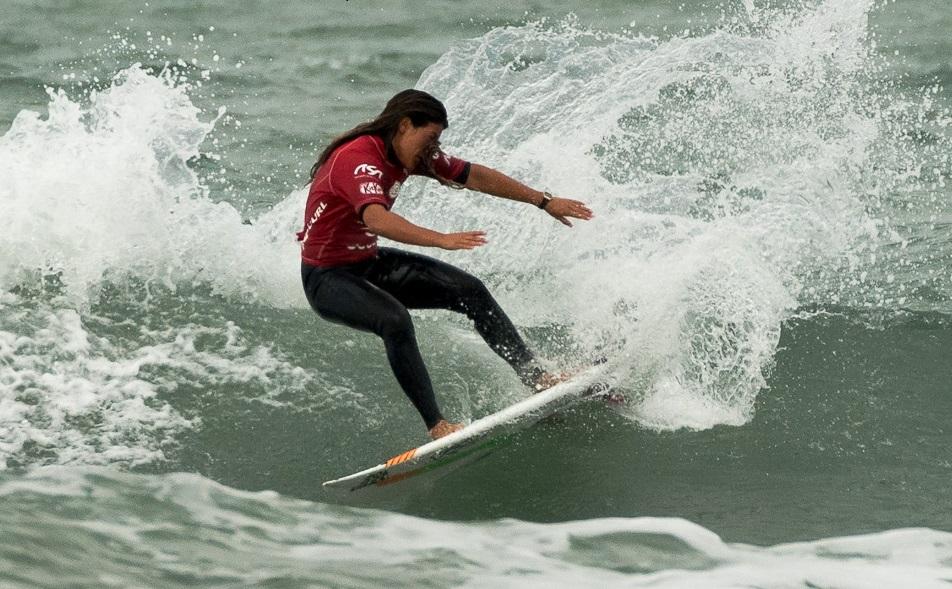 Dominic Barona (EQU) (Foto: Beto Oviedo / Surfing Latino)