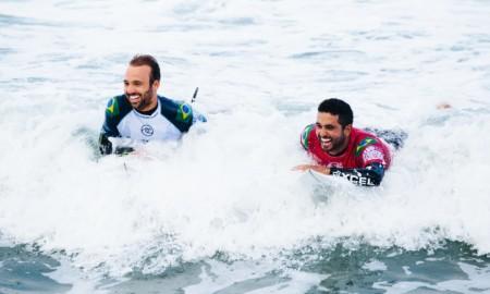 Mais seis brasileiros avançam no Rip Curl Pro Bells Beach