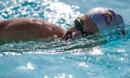 Igor Amorelli inicia temporada 2019 no Ironman 70.3 Florianópolis