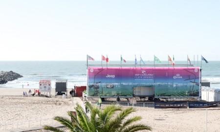 Rip Curl Pro Playa Grande começa nesta sexta-feira