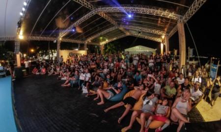 Esporte, cultura e meio ambiente no Aloha Spirit em Ilhabela