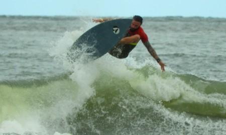Circuito Vicentino de Surf 2019 definirá os campeões neste domingo