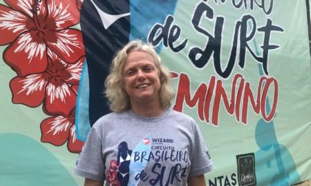 Brigitte Mayer é eleita presidente da Abrasp