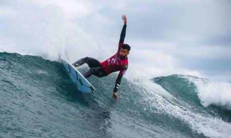 Filipe Toledo chega confiante para a etapa de Bali