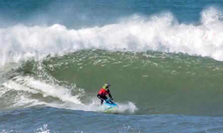 Bruno Jacob fica entre os 10 na estreia do mundial de Motosurf Freeride